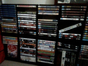 TV Series,Documentaries,Movies,Childrens',Music, UFC, Comedy, Fitness DVDs & VHS