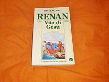 renan vità di gesù a cura di francesco grisi 1994