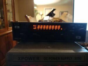 Bendix King KT73 Transponder w/rack PN: 066-01164-0101
