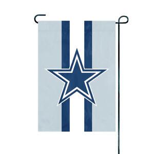 Dallas Cowboys NFL - Garden Flag - outdoor flag - Cowboys Star Flag