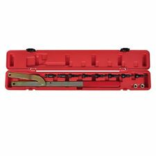 Universal Camshaft Pulley / Fan Clutch Alignment Tool Kit Removal Holder Set