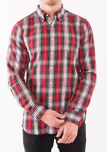 GANT Men's Shirt Size L RRP: 95 EUR