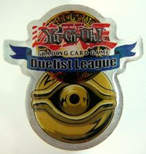 YU-GI-OH! Trading Card Game Duelist League Pin, MINT