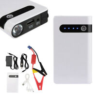 New 20000mAh Car Jump Starter Emergency Charger Booster Power Bank Battery