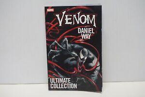 Venom by Daniel Way Ultimate Collection (2011, Paperback) OOP Version