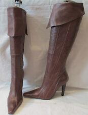 River Island Knee High Slim Heel Boots for Women