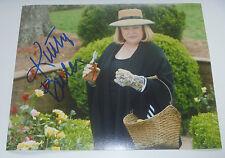 Kathy Bates Authentic Signed 8x10 Photo Autographed