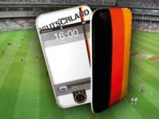 Deutschland-Design-Skin für iPhone 3G / 3Gs - NEU & OVP