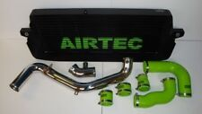 Ford Mk2 Focus RS Airtec Polished Intercooler 2.5inch Stainless Boost Pipe Kit