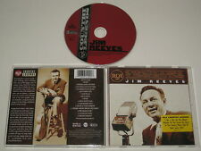 JIM REEVES/RCA COUNTRY LEGENDS(RCA/BMG HERITAGE 07863 65100 2) CD ALBUM