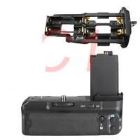 Powerful Battery Grip for Canon EOS 450D 500D 1000D  BG-E5 + IR Remote Camera
