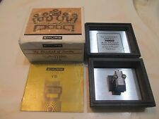 SHURE V15 TYPE II CARTRIDGE AND GENUINE SHURE VN15E STYLUS WITH CASE PLUS BOX