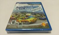 ModNation Racers: Roadtrip (Sony PlayStation Vita, 2012) PS VITA NEW