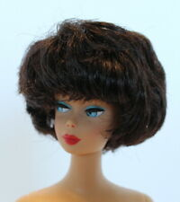 Burnette Bubblecut Vintage Barbie Doll  Reproduction