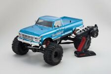 Kyosho Mad Crusher VE Brushless 4WD Scale Truck 1:8 2,4GHz RTR - 34254B