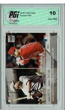 Shohei Ohtani 2018 Topps Now #MOW-1 Babe Ruth Just 17k Made Rookie Card PGI 10