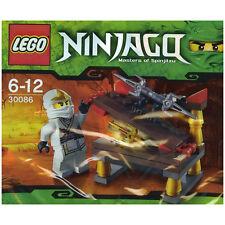 LEGO Ninjago Hidden Sword Set 30086 Polybag Packaging **BRAND NEW**