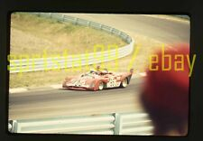 1972 Ronnie Peterson #86 Ferrari 312 Watkins Glen 6 Hours - Orig 35mm Race Slide