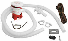 Attwood Marine Tsunami T500 Series Bilge Pump Kit - 4614-7