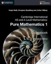 Cambridge International AS and a Level Mathematics: Pure Mathematics 1...