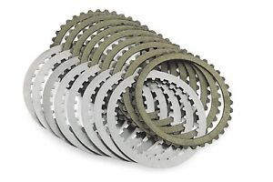 Barnett Performance Products Extra Plate Clutch Kit - 307-30-10011