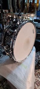 Natal Hand Hammered 14 x 5,5 Nickel Snare