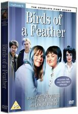 BIRDS OF A FEATHER the complete first series 1. Pauline Quirke. New sealed DVD.