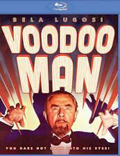Voo Doo Man [Blu-ray] Blu-ray