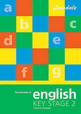 NEW KS2 ENGLISH REVISION GUIDE by Christine Moorcroft Key Stage 2