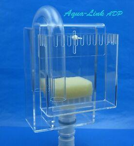 Aqua-Link ADP Overflow Box Pre-filter kit 550 GPH