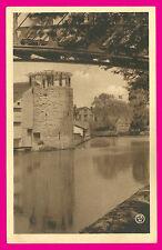 CPA - 45- MONTARGIS - La vieille Torre sur le canal