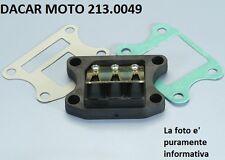 213.0049 VÁLVULA LAMINADO POLINI HONDA PLOMO 50 - SFX 50 - SGX 50 SKY