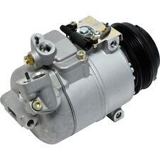 Universal Air Conditioner (UAC) CO 105162C A/C Compressor New w/ 1 Year Warranty