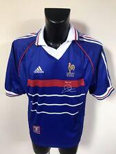 Maillot zidane 98 | eBay