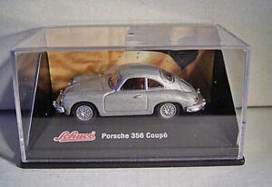 """09 281 Schuco """"Porsche 356 Coupé"""""""
