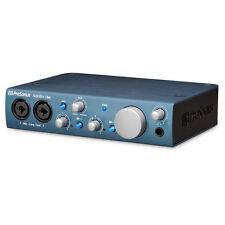 PreSonus AudioBox iTwo USB 2.0 2x2 Recording Interface Full
