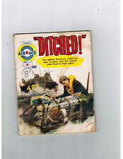 AIR ACE PICTURE LIBRARY No. 223 - 1964 comic
