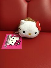 Hello Kitty Con 2014 Cell Phone Cleaner: Leopard (HK)