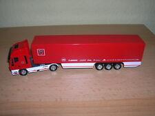NewRay Iveco Stralis Ducati Corse 1:87 H0 Artikel 47053 LKW Truck Sattelzug