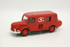 Verem résine 1/50 - Hotchkiss H6 G54 Pompiers