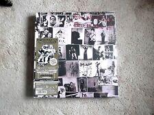 ROLLING STONES - EXILE ON MAIN STREET ; v. Rare Japanese-only SHM-Super Deluxe B
