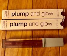Lot of 2 Mistura Plump and Glow Lip Plumper Gwen NIB