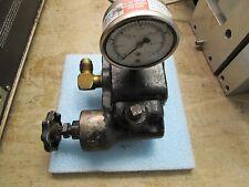 Vickers Eaton Model: XTL-03-B-10 Pressure Relief Valve  <   J
