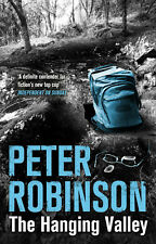 The Hanging Valley - Peter Robinson - Brand New Paperback