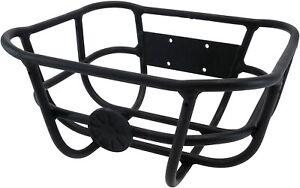 DAHON Front Cargo Basket [Aluminum]  Japan