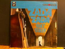 RHET STOLLER  Zada Zada    LP  1970 UK original    NEAR-MINT !!