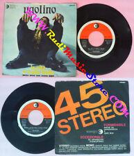 LP 45 7'' UGOLINO La vita e'bella bella Senza amor non posso stare no cd mc dvd