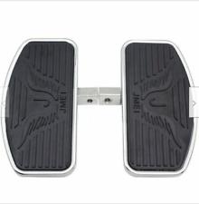 Rear Passenger Floorboards Footboard for Honda VTX1300 VTX1800 All Years