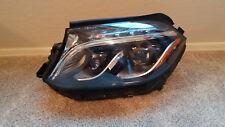 MERCEDES OEM 17-18 GLS63 AMG Headlight 1669066503 #25