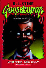 Good, [Goosebumps #31: Night of the Living Dummy II]Goosebumps #31: Night of the